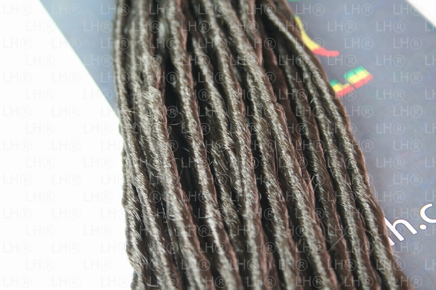 Dreadlock - #8
